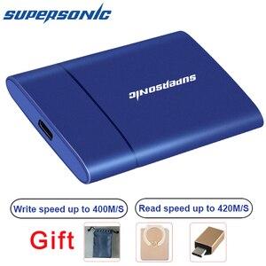 Portable P30 SSD 2TB 1TB USB 3