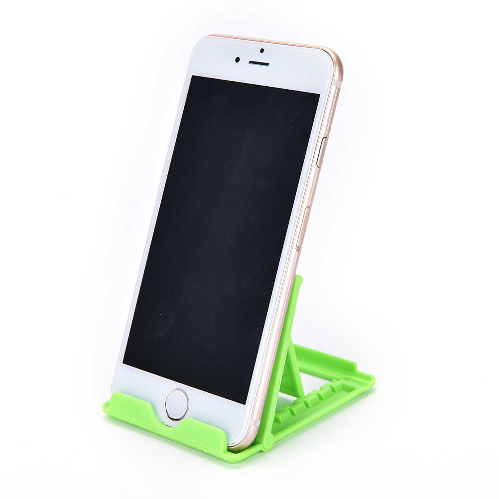 Foldable Adjustable Desk Mobile Phone Holder Stand For Samsung Iphone Universal Tablet PC Holder For Phone laptop Support Tablet