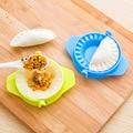 Инструменты для моделирования пельменей экологически чистые Кондитерские инструменты Кухонная Волшебная креативная ручная машинка пищев...