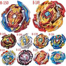Beyblade Burst GT B-150 Booster Union Achilles with Ripcord Ruler Launcher Starter Bey Bays Bable Blade Christmas Kids Toy Gift(China)