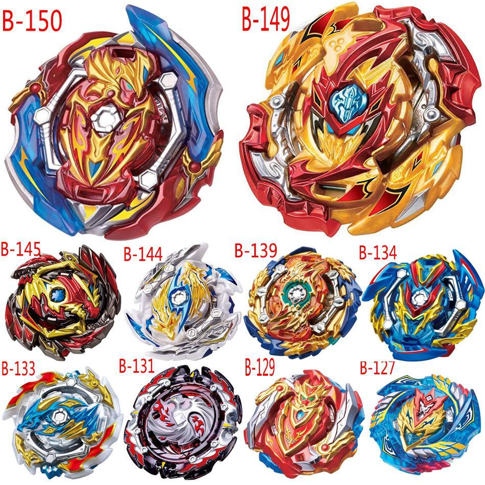 Beyblade Burst GT B-150 Booster Union Achilles with Ripcord Ruler Launcher Starter Bey Bays Bable Blade Christmas Kids Toy Gift image