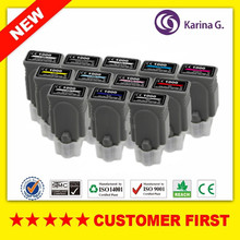 Compatible ink cartridge for PFI1000 PFI1000 Suit for Canon  imagePROGRAF PRO-1000