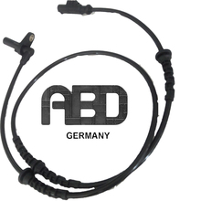 New ABS Wheel Speed Sensor Front Left Right suitable for Land Rover LR013783/SSB500090/SSB500091/SSB500092