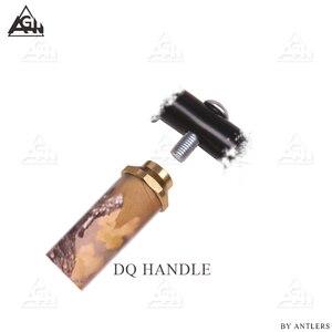 Image 4 - 4500PSI PCP Pump Airgun air Rifle High Pressure Pcp Hand Pump with Air filter 40Mpa Gauge airsoft Paintball pump Stainless Steel