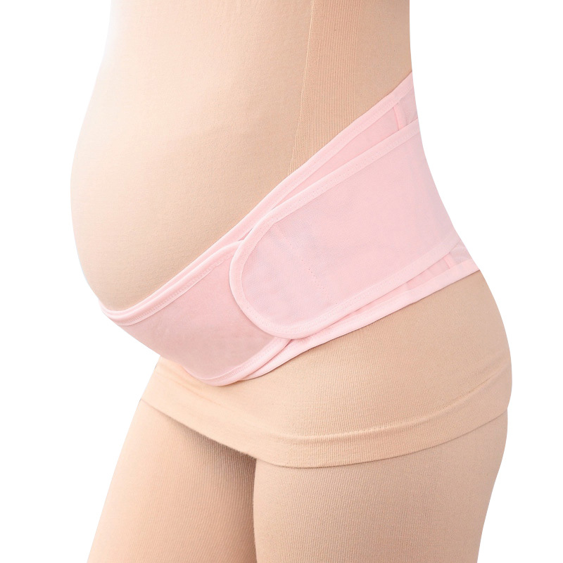 Maternity Belt Pregnancy Support Corset Prenatal Care Athletic Bandage Girdle Postpartum Recovery Shapewear For Pregnant Woman