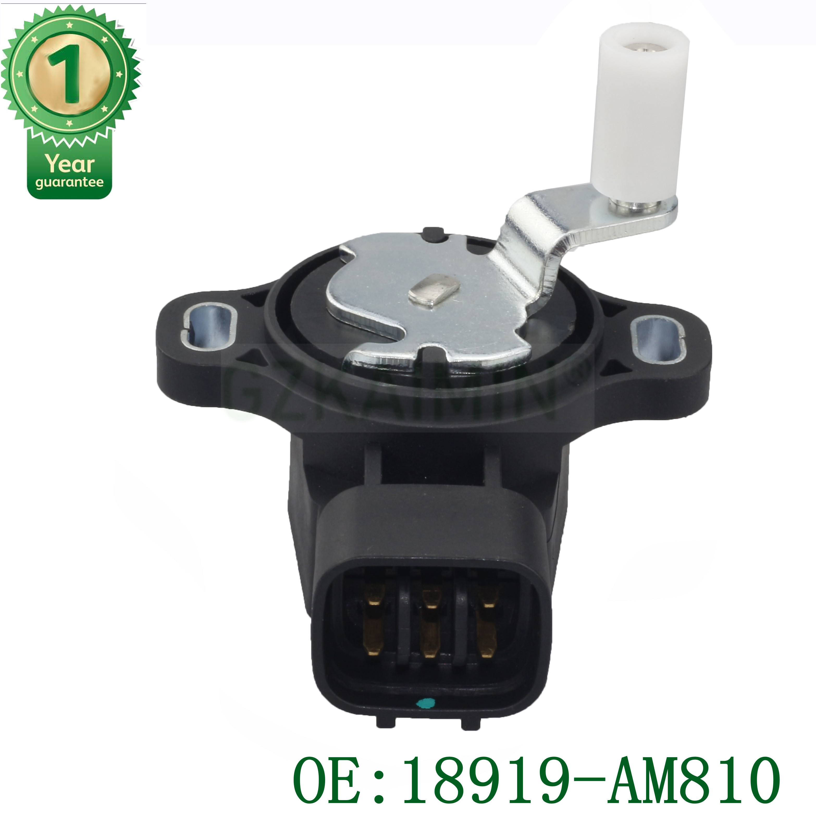 Free shipping  Perfect new ACCELERATOR PEDAL CONTROL TROTTLE POSITION SENSOR 18919 AM810 18919AM810  For NISSAN FOR  INFINITI sensor sensor sensor position sensor nissan - title=