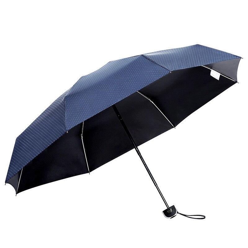 bolso guarda-chuvas guarda-sol ins 5-guarda-chuva dobrável para mulher ys200220