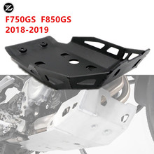 Panel-Protector-Cover Skid-Plate F750GS Gs-Adventure F850 Engine Expedition BMW for Chassis-Guard