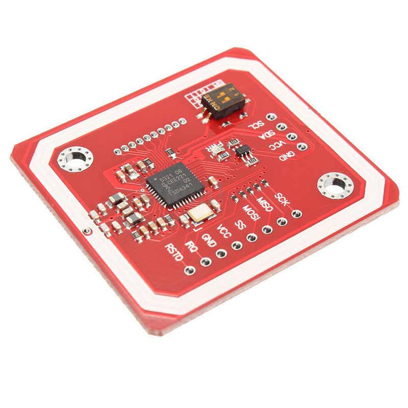 Arduino 안드로이드에 대한 NEW-PN532 nfc rfid v3 모듈 키트
