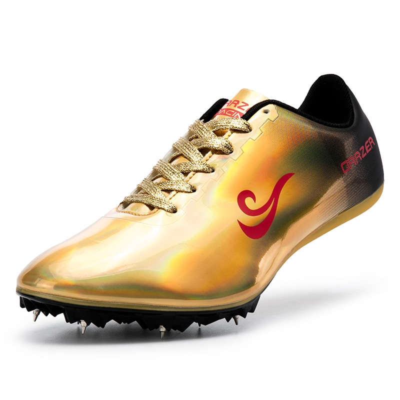 New Track Spikes Shoes For Men Women