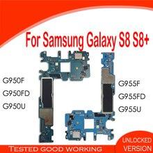 G955F G950U Unlock Android-64g Samsung Galaxy for S8