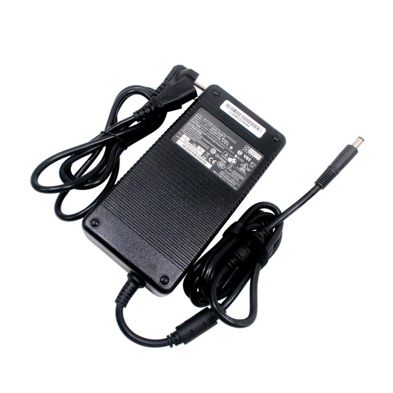 19.5v 11.8a 230w carregador portátil adaptador de