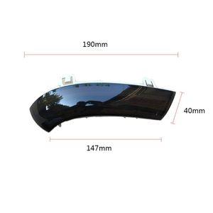Image 2 - Dinamica HA CONDOTTO Accendere LA Luce di Segnale Specchio Indicatore per Passat B6 Golf 5 MK5