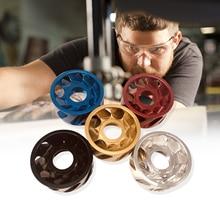 Screw-Nut Milling Collet-Chuck-Nut Lathe Engraving-Machine for ER25