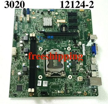 12124-2 For DELL Optiplex 3020 MT motherboard VJ4YX MIH81R/Tigris motherboard100%tested fully work