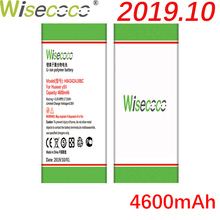 Wisecoco 4600mAh HB4342A1RBC Battery For Huawei y5II Y5 II 2 Ascend 5+ Y6 honor 4A SCL-TL00 For Honor 5A LYO-L21 Phone Battery for huawei honor 5a lyo l21 y6 ii compact y5 ii y5ii card slots cash wallet pu leather phone cases book style coque cover