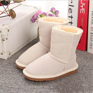 Children Boots Australia Girls Baby Boys Waterproof Kids Winter New for Size-21-35