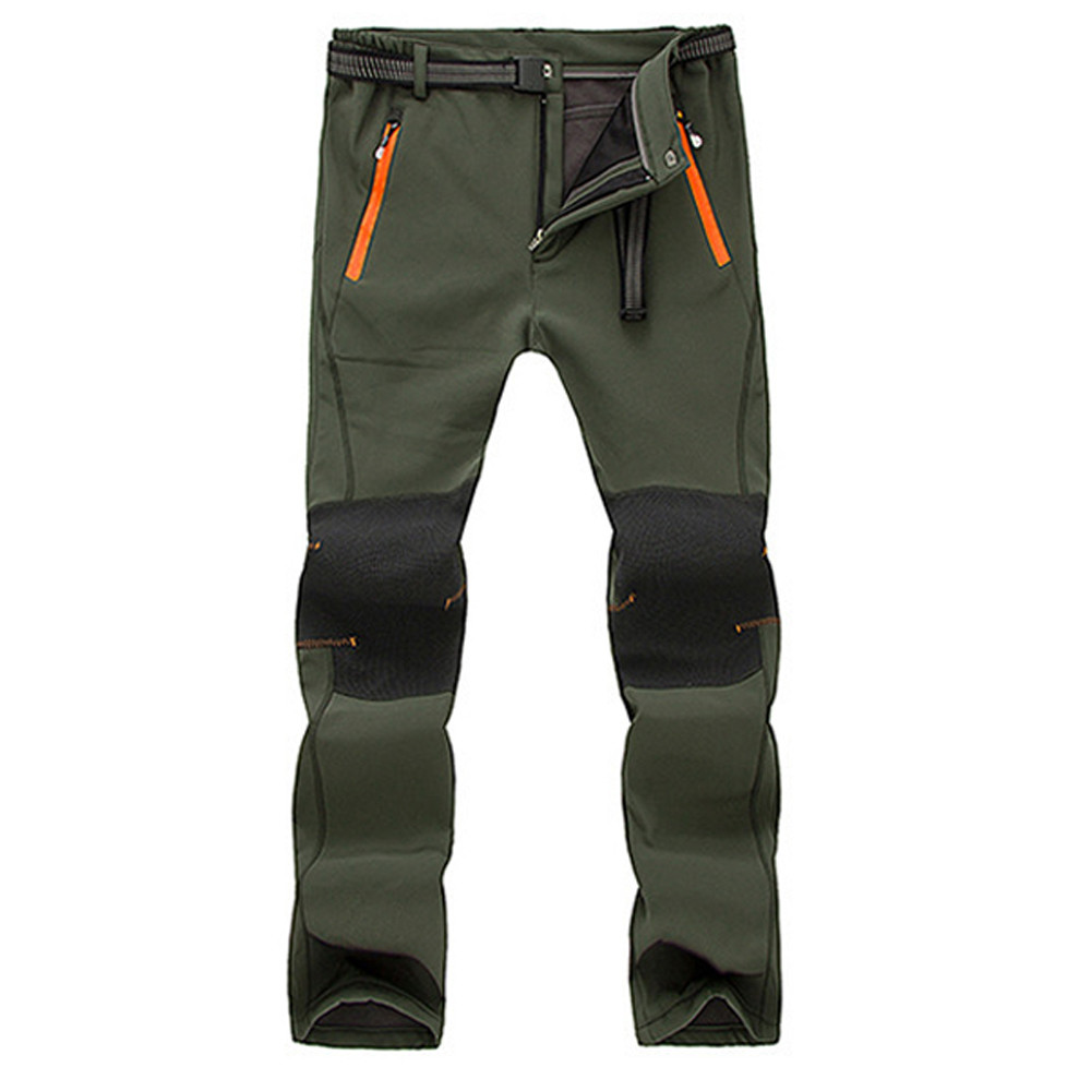 SAGACE Men Hiking Pants Quick Dry Breathable Pant Waterproof Outdoor Trekking Male Elastic Trousers Patchwork Chic Fashion
