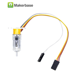 Bltouch sensor de nivelamento de cama automático bltouch sensor receptor de nível de cama de auto-nivelamento sonda indutivo 3 dtouch interruptor para mesa de impressora 3d