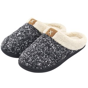 Women Men Cozy Memory Foam Sli
