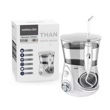 V660 Clean Massage Tooth Floss, Waterpulse V660R,  700ml Oral Hygiene tools Oral Water Dental  Flosser Irrigator