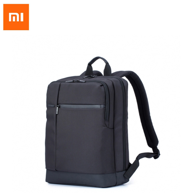 New Original Xiaomi Classic Business Backpacks Large Capacity Students Bags Men Women Travel School Office Laptop Backpack HOT