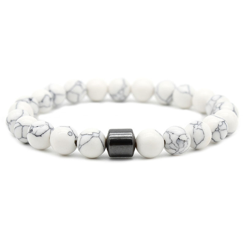 Stone Bracelet  (8)