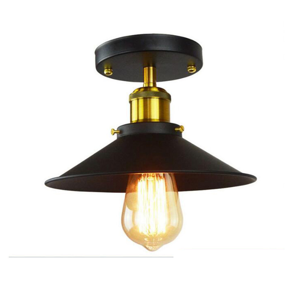 Nordic  Hanging Ceiling Lamps Pendant Lights Glass Home Decoration E27 Light Fixture Bedroom