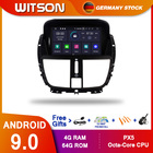 WITSON Android 9.0 O...