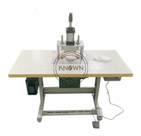 Mask Edge Sealing Machine Mask Ear Spot Welding Machine N95 Sealer Mask Electric Welding Machine
