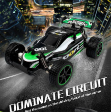 Upgrade RC Car 2.4G Shaft Drive High Speed Racing Car Climbing Remote Control Car RC Electric Car Off Road Truck 1:20 RC drift