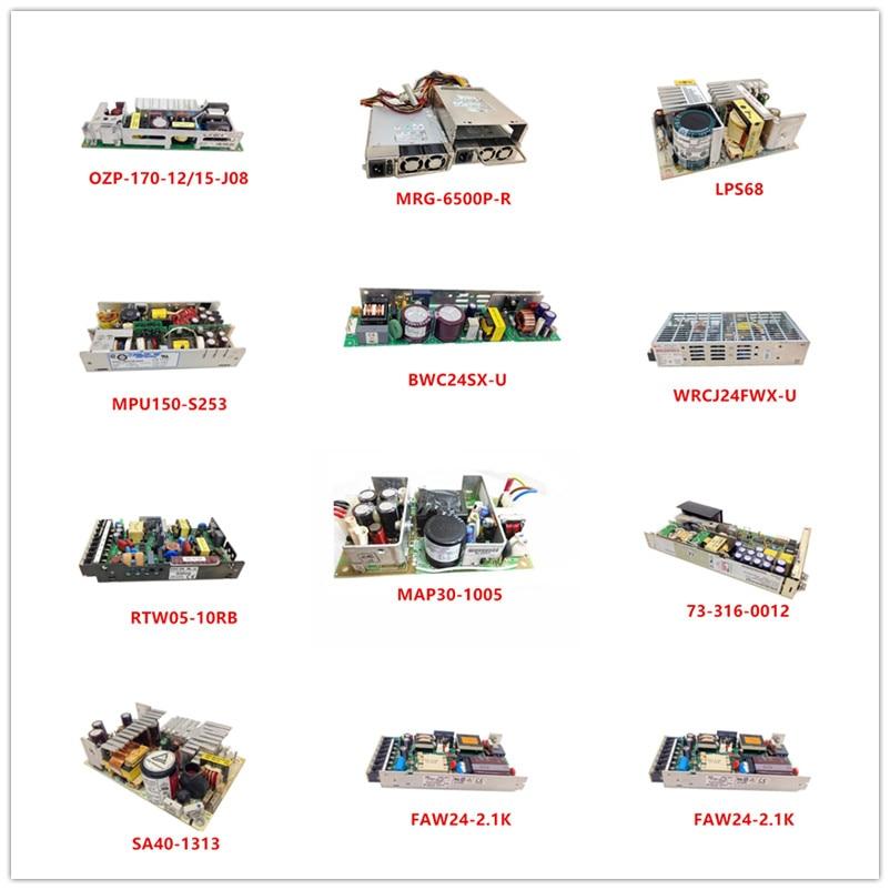 MRG-6500P-R|LPS68|MPU150-S253|BWC24SX-U|WRCJ24FWX-U|RTW05-10RB|MAP30-1005|73-316-0012|SA40-1313|FAW24-2.1K|SBU63-308 Used