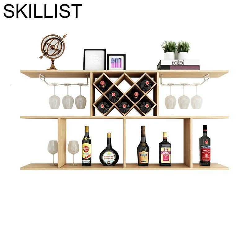 Da Esposizione Adega Vinho Meble Desk Shelves Mobili Per La Casa Cristaleira Mobilya Furniture Mueble Bar Shelf Wine Cabinet