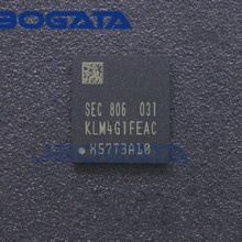 KLM4G1FEAC-C031 new