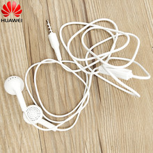 Original Huawei P10 P20 Lite Earphone 3.5mm In-ear Earphone With Mic For Huawei P8 P9 P10 Plus Mate 8 9 10 Pro Y6 Y7 Y9 Honor 9(China)