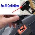 1 шт., автомобильный ремень безопасности пряжки наклейки для BMW E81 E82 E87 E88 F20 F21 F22 F23 F45 F46 F32 F33 F36 E63 F06 F12 F13 G32 м