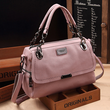Simple Women's Handbags New Fashion Shoulder Bags For Women Ladies Chain Messeng