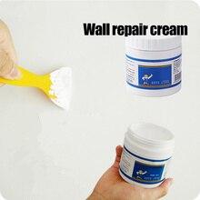 Крем для ремонта стен хорошее покрытие жесткая пленка сглаживание легко использовать XB 66