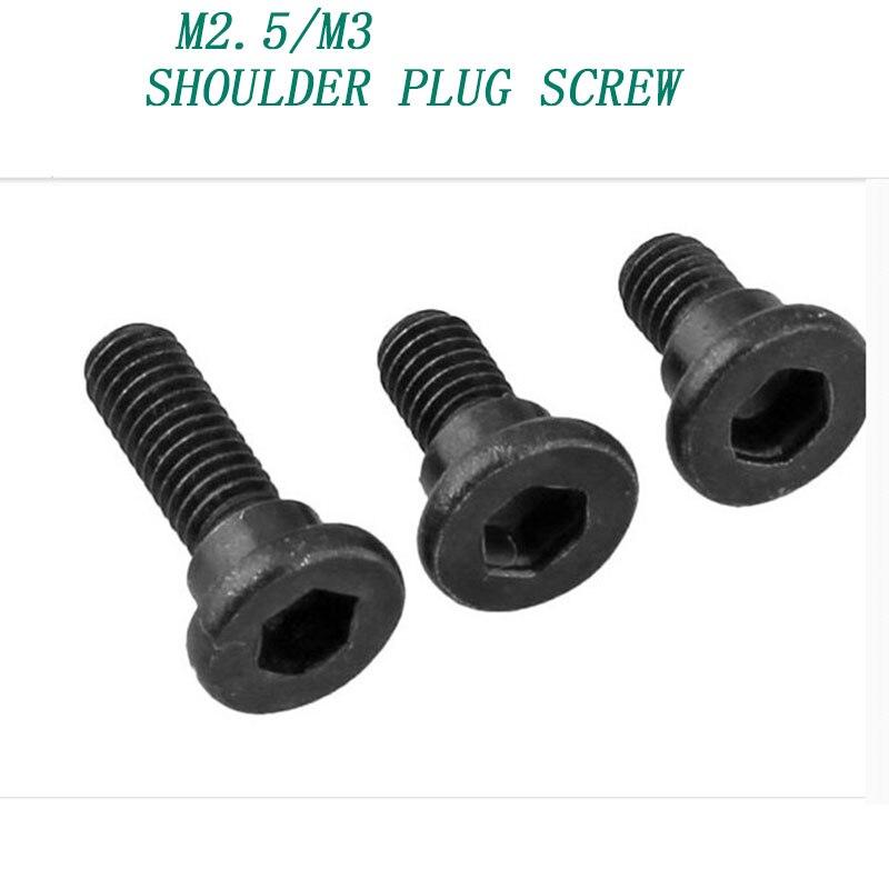 228pcs M3 M4 M5 Allen Screws 12.9Grade Countersunk Bolt Falt Head Hex Slot Screw