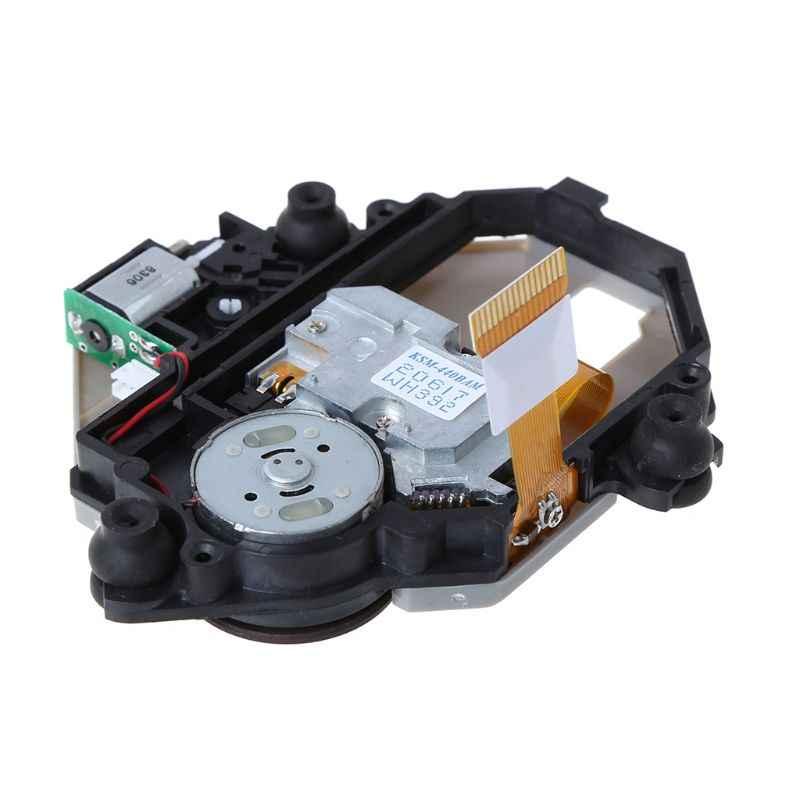HX6A KSM-440BAM оптический палочки для Sony Playstation 1 PS1 KSM-440 с механизмом Оптический Пикап монтажный комплект аксессуаров