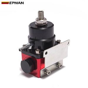 Image 5 - EPMAN regulowany Regulator ciśnienia paliwa (z manometrem/nie z) dla Ford F250 6.0L Diesel Twin Beam 03 07 TK 7MGT ZTGA