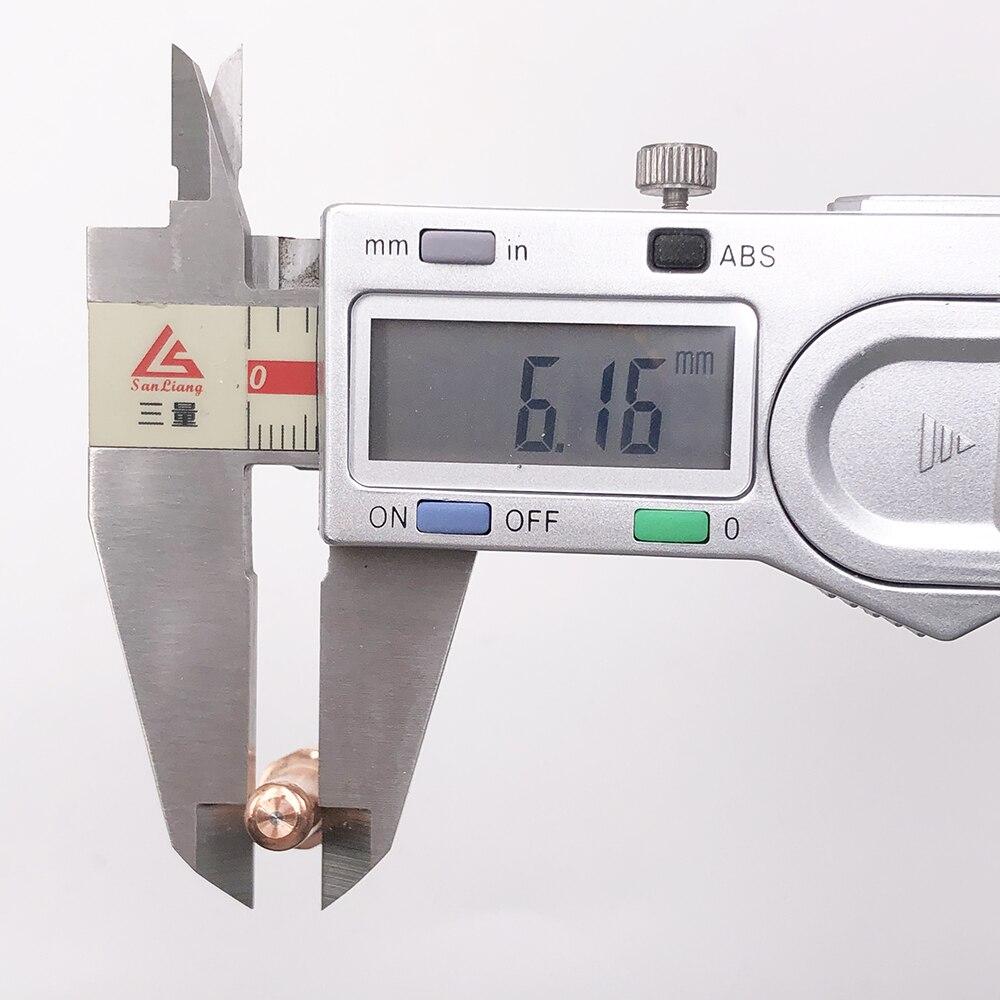 home improvement : P-80 Air Plasma Cutting Cutter Straight Torch Complete 15 Feet  amp  5 Meter for CNC Machine Auto CUT