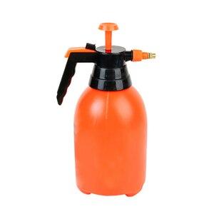 Image 2 - AOZBZ botella de pulverizador de presión para lavado de coche, rociador de bomba de mantenimiento de lavado automático, botella presurizada resistente a la corrosión