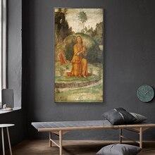 Воспроизводит знаменитую масляную живопись на холсте кефалексин