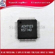 Frete grátis 20 pçs/lote ADV7123KST140 ADV7123 em estoque