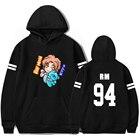RM Printed Hoodies C...