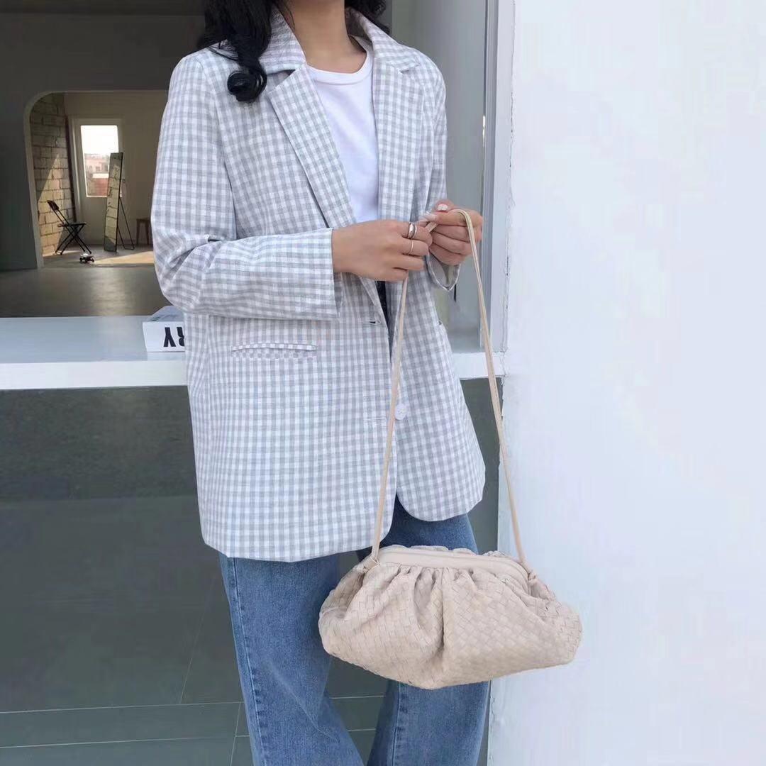 designer bolsas embreagem ins chique feminino dumpling sacos