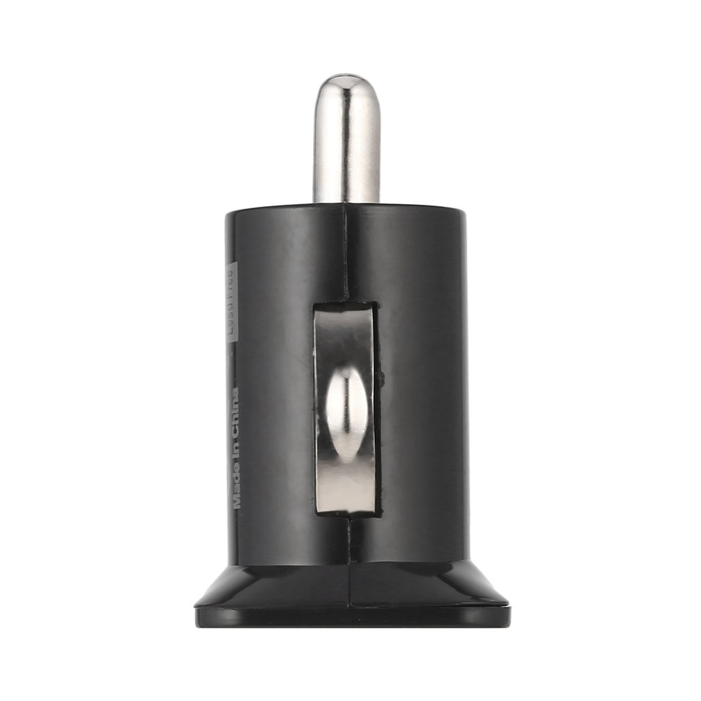 hot Auto Universal Dual 2 Port <font><b>USB</b></font> <font><b>Car</b></font> <font><b>Charger</b></font> <font><b>3.1A</b></font> <font><b>Mini</b></font> <font><b>Car</b></font> <font><b>Charger</b></font> <font><b>Adapter</b></font> / Cigarette Socket for iPhone iPad iPod Tablet PC image