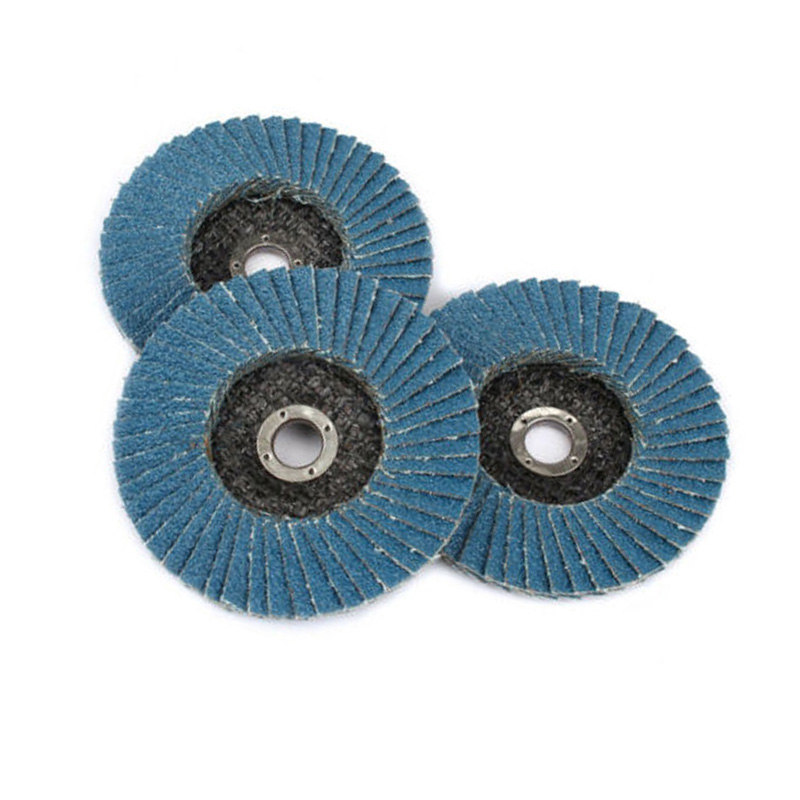 Flap Disc Grinding Wheels Flap Discs 75mm 75mm Angle Grinder Cutting Sanding Disc Wood Abrasive Tool