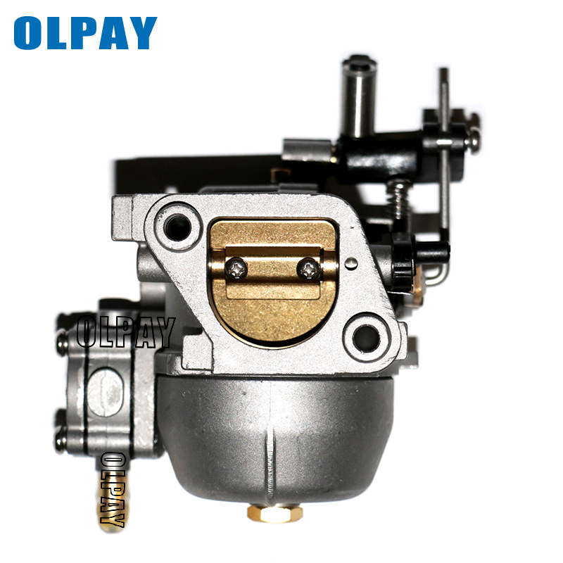 Carburetor Carb 13200-93900 /1/2 13200-939A1 13200-939D1 13200-91D00 for <font><b>Suzuki</b></font> DT15 DT9.9 Outboard Motor 1983-1993 image